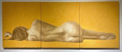 Massimo Catalani, 'Reading Woman', 2008