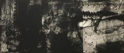 Mohammed Omar Khalil, 'Petra VIII', 1997