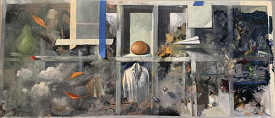 Eric Forstmann, 'Finding Marbles', 2020