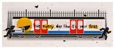 Pahnl, 'Every Day', 2013