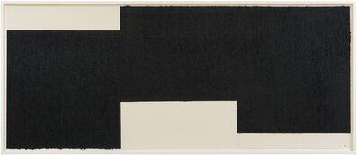 Richard Serra, 'Triptych #2', 2019