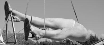 Dallas Seitz, 'Deconstruction Legs #2', 2016