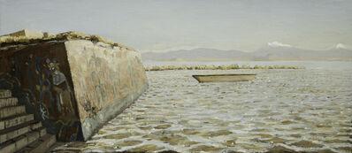 Eric Pérez, 'Mural milpa', 2020