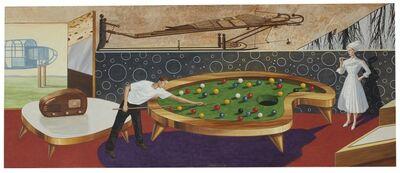 Axel Krause, 'Fieber', 2006