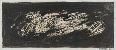 Arnaldo Pomodoro, 'Untitled', 1957