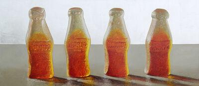 Gordon Harris, 'Cola Bottles', 2018