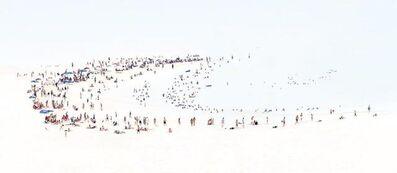 Igal Pardo, 'Beach Bay', 2014