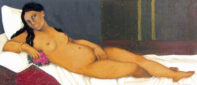 Maria Laura Balestra, 'Olimpya, Omaggio a Tiziano', 2014
