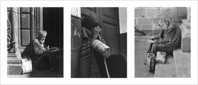 Rodrigo Moya, 'Abandono '
