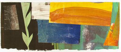David Collins, 'Pilot Jack 25', 2004