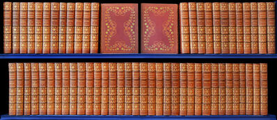 Charles dickens, 'The Works...'Edition de Luxe'.', 1881-1882