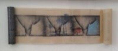 Anna Bella Geiger, 'Local da ação sobre a arte', 2003