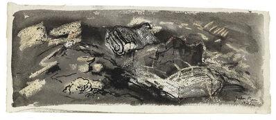John Piper, 'Bodesi', 1949
