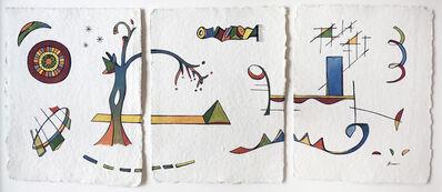 Ken Nahan, 'Distant Worlds', 2010