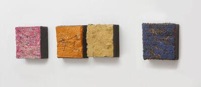 Toshiro Yamaguchi, 'Seeds', 2014