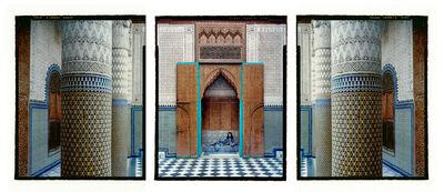 Lalla Essaydi, 'Harem #1', 2009