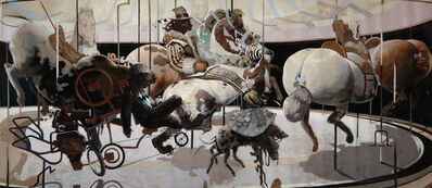 Phillip Thomas, 'Carousel', 2009