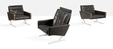 Preben Fabricius, 'Lounge chair', circa 1970