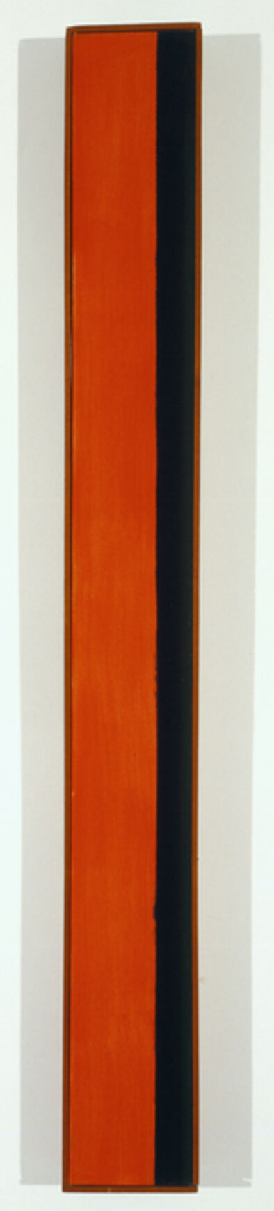 Barnett Newman, 'Untitled (Number 2)', 1950