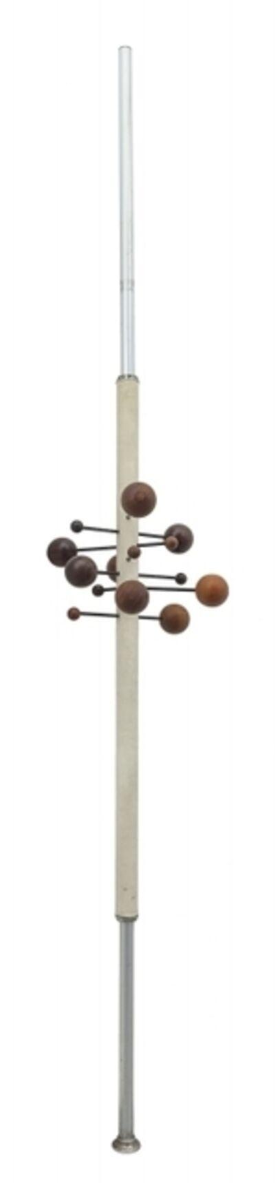 Osvaldo Borsani, 'An 'AT16' coat rack', 1961