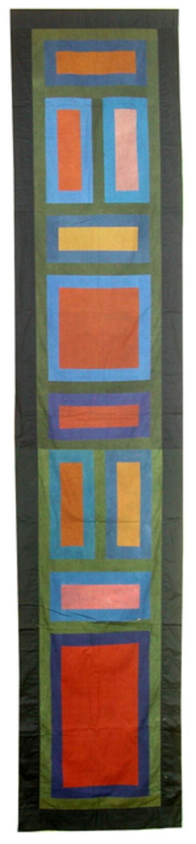 Chant Avedissian, 'Panel B', 1988-1999
