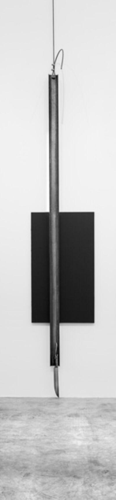 Jannis Kounellis, 'Untitled', 2012
