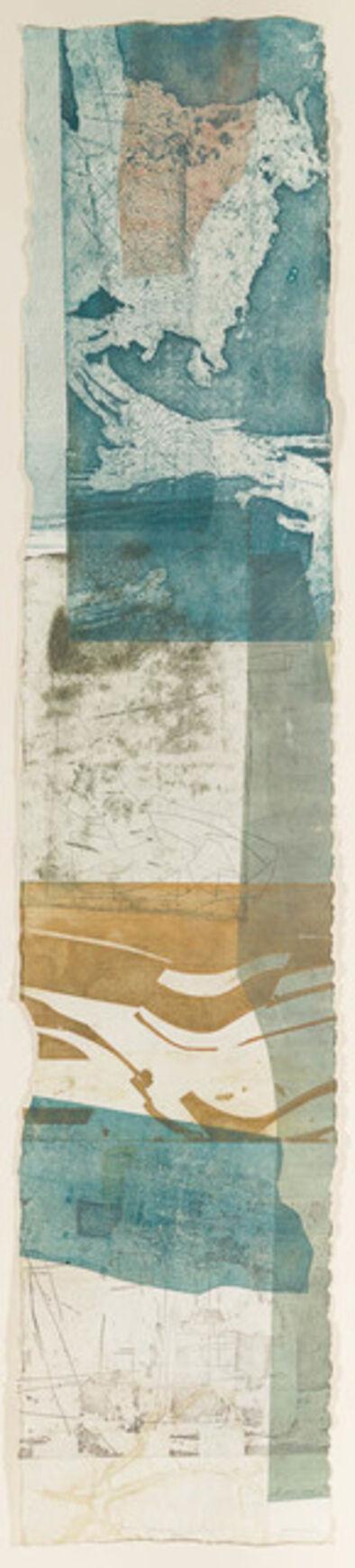 Jeremy Gardiner, 'Seacombe, July', 2012