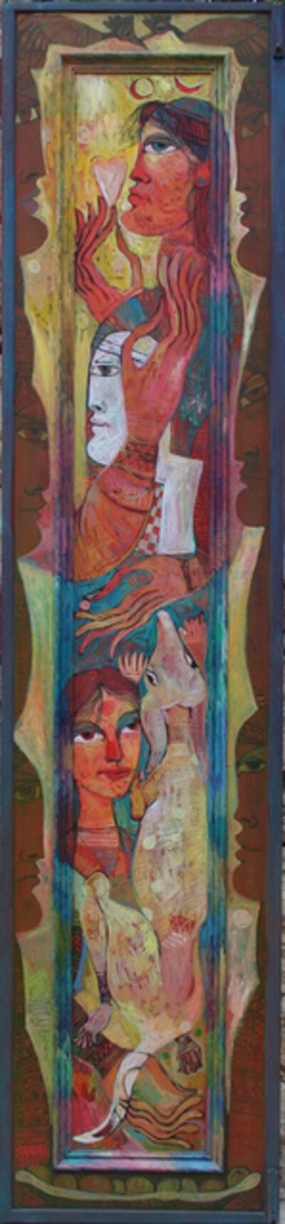 Saad Ali, 'Family 3 ', 2010