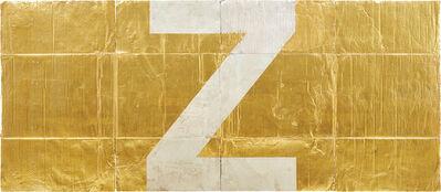 Danh Vō, 'Alphabet (Z)', 2011