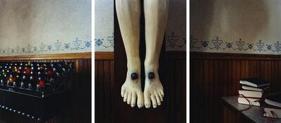 David Hilliard, 'A Good Confession', 2010