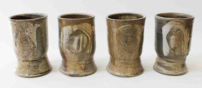 Hadrian Mendoza, 'Four Seasons Mug Set'