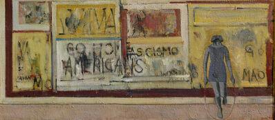 Joseph Gualtieri, 'Italian Wall', 1950-1960