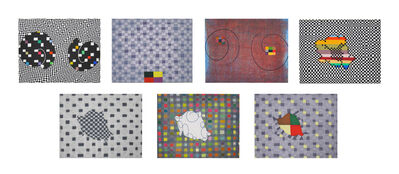 Thomas Nozkowski, 'Untitled', 2008