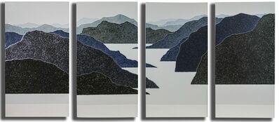 Haiying Hu, 'Landscape', 2019