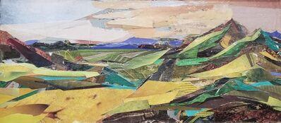 Margaret Noel, 'Interstate III', 2012