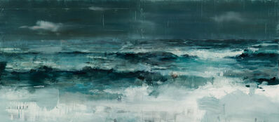 Alex Kanevsky, 'Seascape', 2019