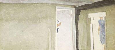 Margaret Green, 'CONNECTING DOORWAYS'