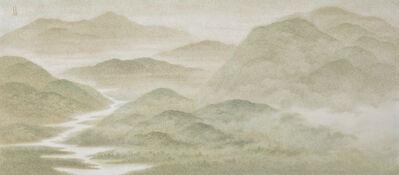 Chung-Ming Su, 'River Scenery 江流天地', 2014