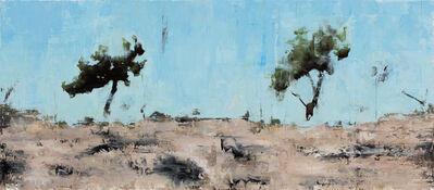 Matthew Saba, 'Untitled Landscape III', 2015