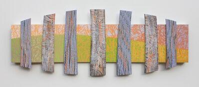 Peter Usher, 'Splitting Image', 2019