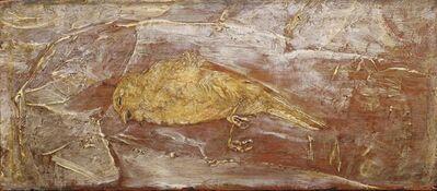 Albert Pinkham Ryder, 'Dead Bird', 1890s