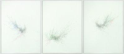 Nelleke Beltjens, 'Cluster (Color) #9', 2011