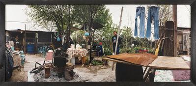 Esko Männikkö, 'Martin, Batesville', 1997