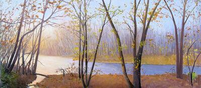Elissa Gore, 'Neshaminy Creek', 2010