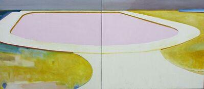 Jena Thomas, 'All Pink', 2014