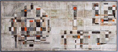 les 2 Potiers, 'Table ', ca. 1960