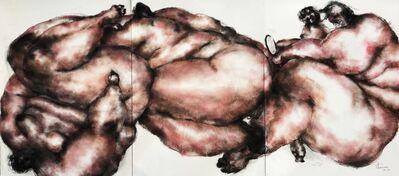Uthman Wahaab, 'Admiration and Fitness', 2019