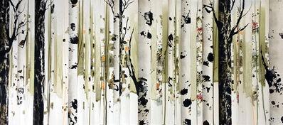 Anastasia Kimmett, 'Snow Hushed 5'