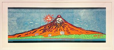 Yayoi Kusama, 'Fuji Mountain', 2014