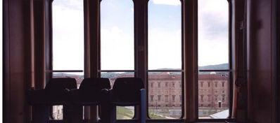 Armin Linke, 'Carlo Mollino, Camera di Commercio, Torino Italy', 2009